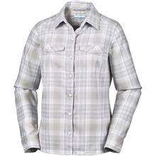 Blusa Silver Ridge Flannel