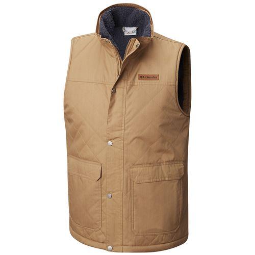Parka Menamins Pass™ Quilted Vest