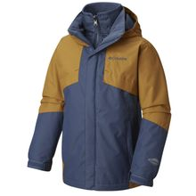 Parka Niño Bugaboo™ II Fleece Interchange