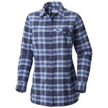 Blusa Silver Ridge™ Flannel Tunic