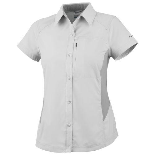 Blusa Silver Ridge™ Short Sleeve