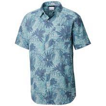 Camisa Under Exposure™ II Short Sleeve