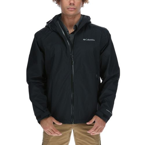 Parka Top Pine™ Insulated Rain