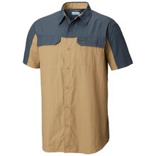 Camisa Silver Ridge 2.0™ Blocked S/S