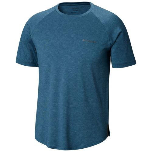 Polera Tech Trail™ II Short Sleeve Crew