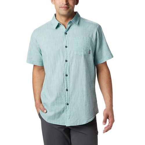 Polera Under Exposure™ Yd Short Sleeve