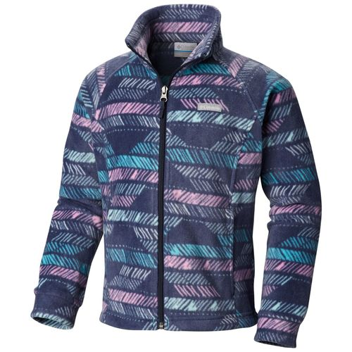 Polar Benton Springs™ II Printed Fleece