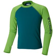 Polera Sandy Shores™ Long Sleeve Sunguard