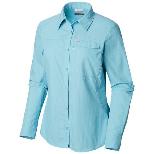 Blusa Silver Ridge™ 2.0 Long Sleeve