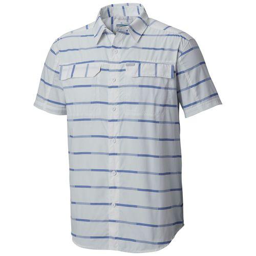 Pantalón Silver Ridge™ 2.0 Multi Plaid S/S Shirt