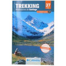 Libro Trekking Chile