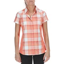 Blusa Silver Ridge Plaid