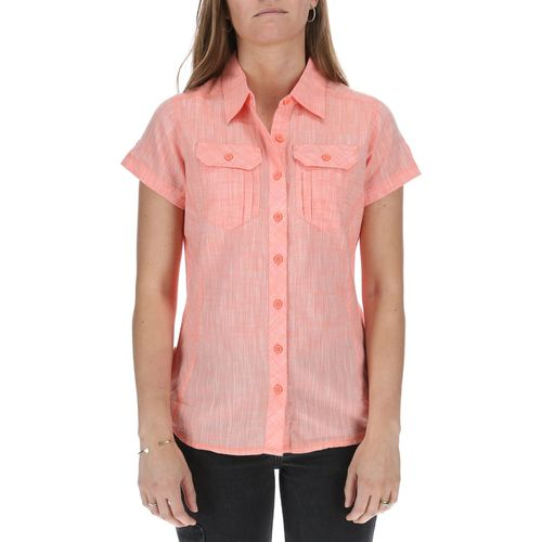Blusa Camp Henry™ Short Sleeve