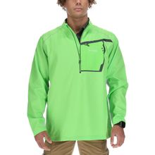 Camisa Force 12 Zero Half Zip