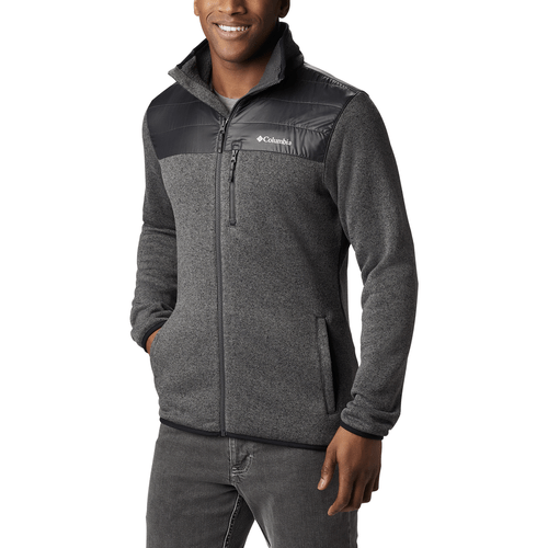 Polar Canyon Point™ Sweater Fleece Full Zip