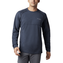 Polera Mount Defiance™ Long Sleeve Crew