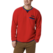 Polerón Wapitoo™ Fleece Pullover