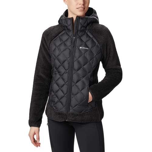 Polar Techy Hybrid™ Fleece