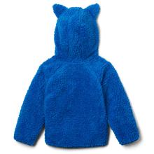 Polar Foxy Baby™Sherpa Full Zip