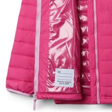 Parka Powder Lite™  Hooded