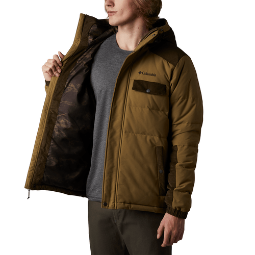 Parka Winter Challenger™ Hooded