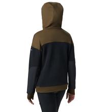 Polerón Exploration™ Fleece Anorak