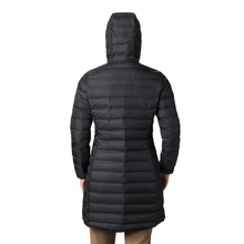 Parka Lake 22™ Down Long Hooded