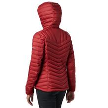 Parka Windgates™ Hooded