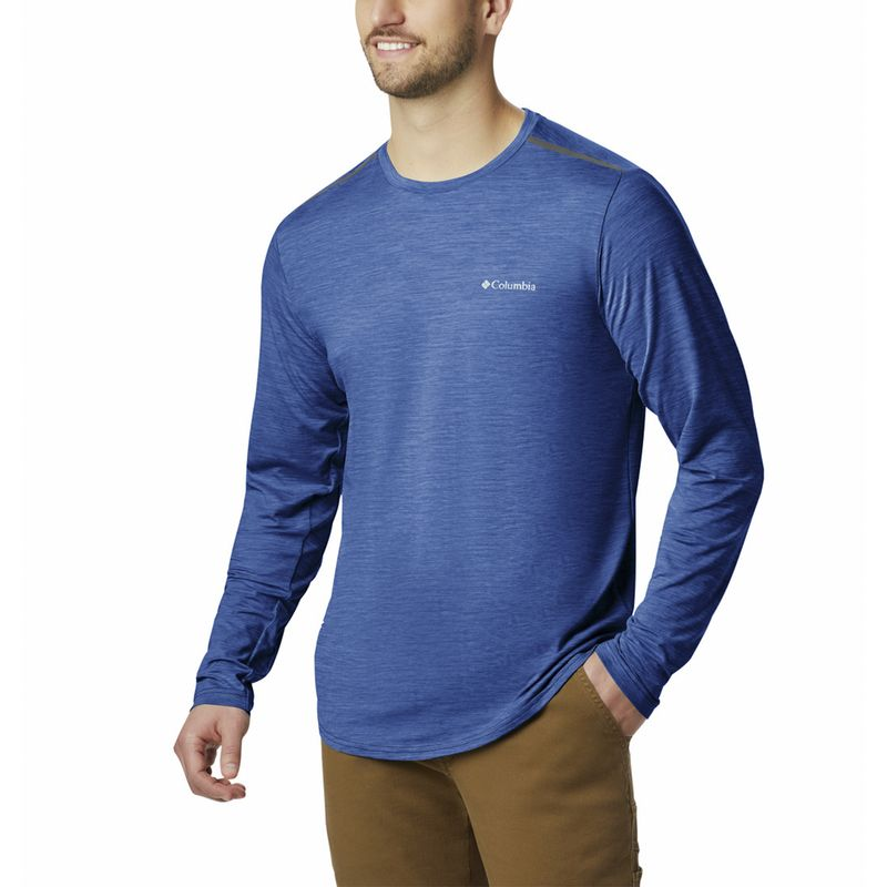 Polera-Tech-Trail™-II-Long-Sleeve-Crew
