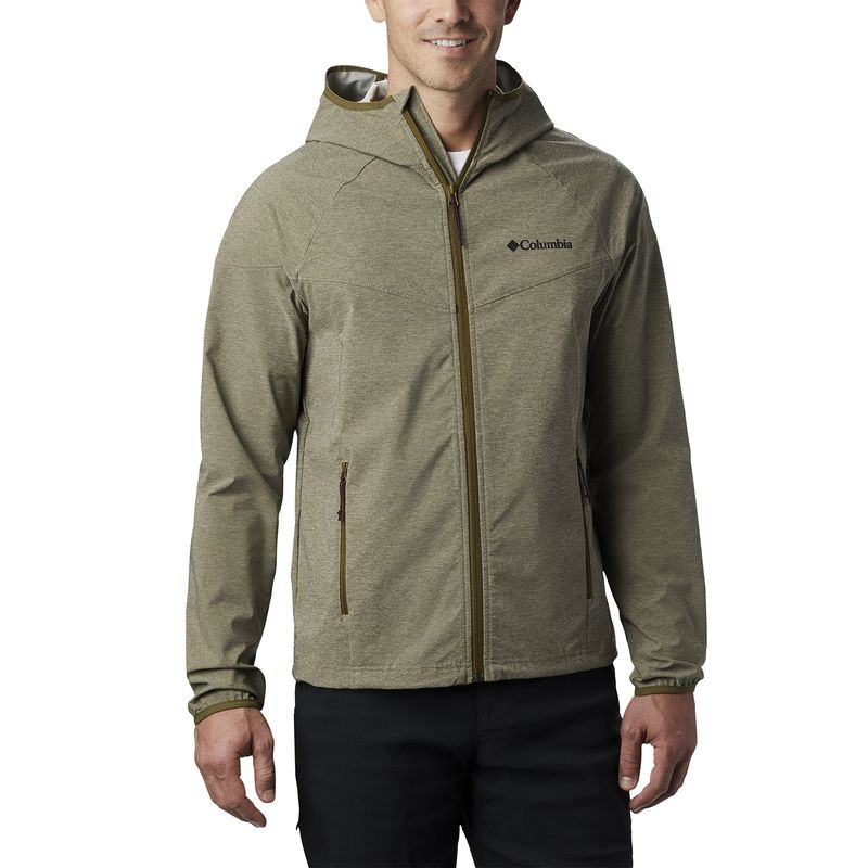 Softshell-Heather-Canyon™