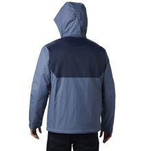 Parka Straight Line™ Insulated