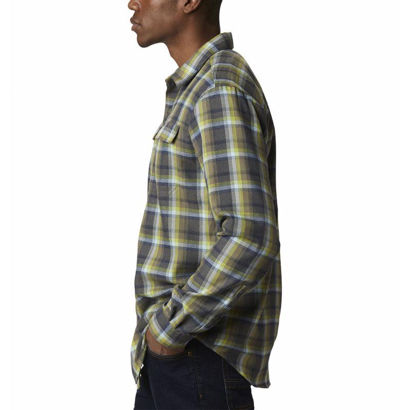 Camisa-Silver-Ridge™-2.0-Flannel